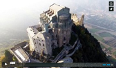 Sacra di San Michele - Avigliana (To) - shot with DRONE by SkyEye
